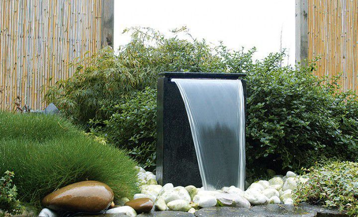 fontaine de jardin vicenza ubbink abris de jardin. Black Bedroom Furniture Sets. Home Design Ideas